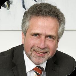 Dr. Kurt Wagemann