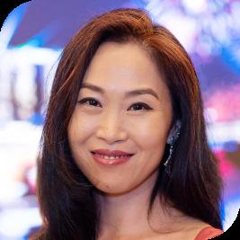 Wang Xin Rui