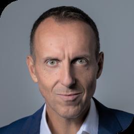 Prof. Christoph Wamser